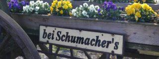 Karren Hof Schumacher